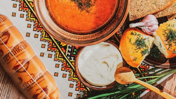 Любимые колбасы (и не только) с доставкой до двери: «Таврия» открыла новый онлайн-магазин
