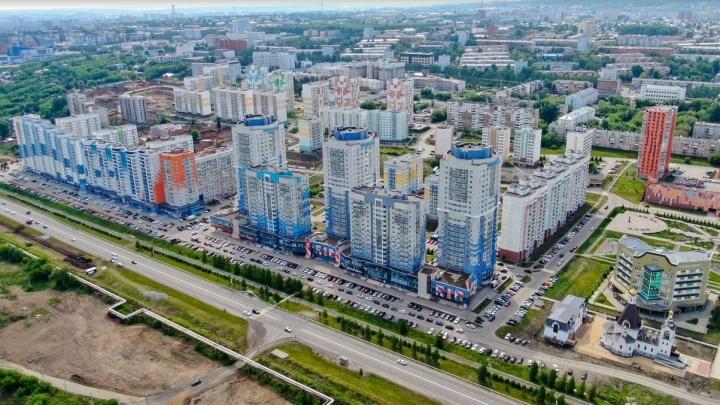 Власти потратят 100 миллионов на покупку нежилого здания под детскую поликлинику в Кемерово