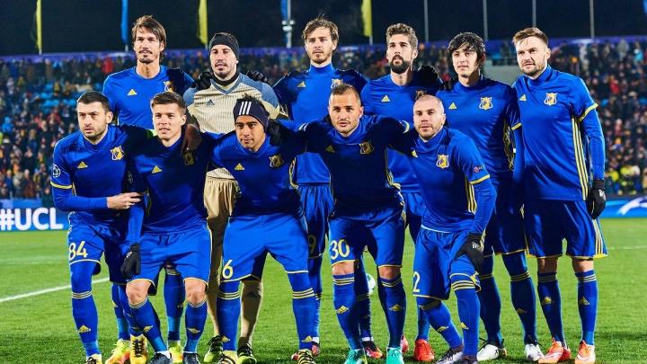 Футболисты «Ростова», которые обыграли «Баварию». Где они сейчас?