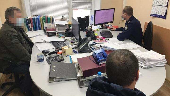 СК возбудил уголовное дело на гендиректора «Нижегородского водоканала»