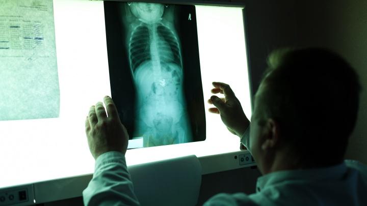 Новый рентген и аппарат для ЭКГ: как в Самаре обновят детское отделение ГБ № 7