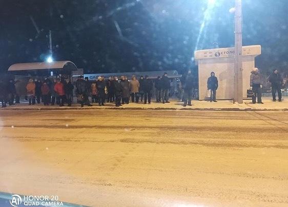 Новокузнечане просят Путина уволить мэра из-за транспортной реформы. Они создали петицию
