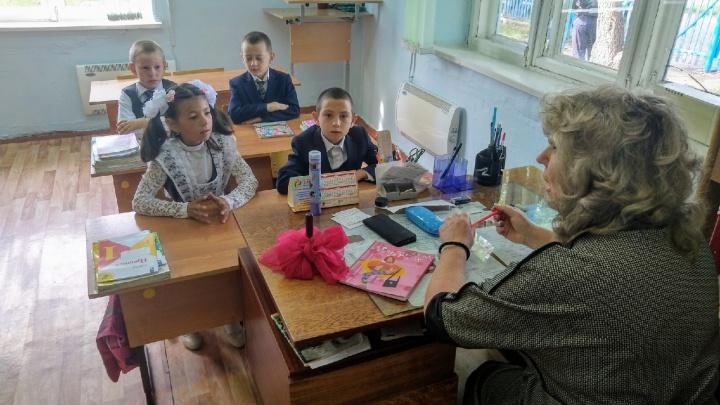 Омским учителям увеличили выплаты за классное руководство до пяти тысяч