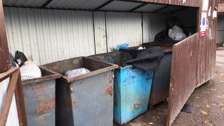 «Мы в карман к населению не залезаем»: эксперт по мусоропереработке — о повышении тарифов