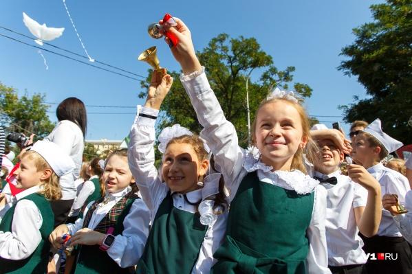 На этой неделе в Минпросвещения заявили о новом формате школьных линеек