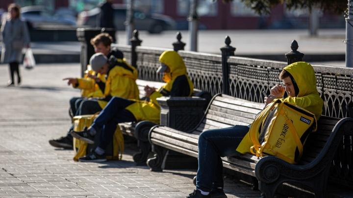 Нужны не только курьеры: где найти работу во время коронавирусного кризиса