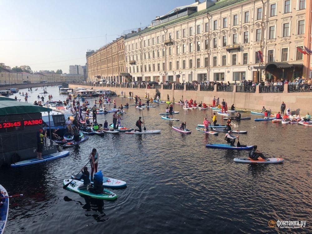 автор фото Елизавета Ивантей / «Фонтанка.ру»