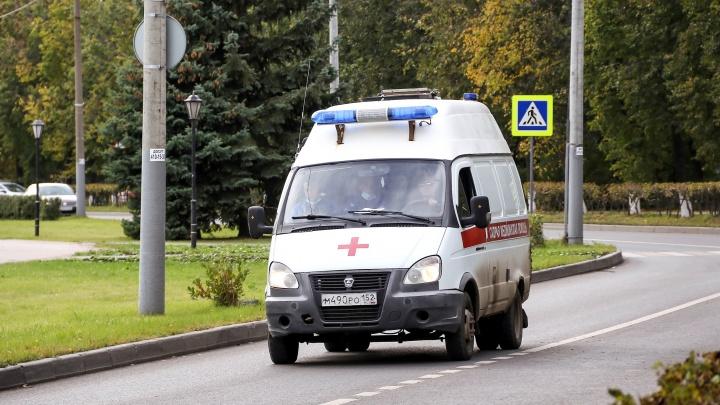 Скорая помощь Дзержинска заплатит за отказ от госпитализации