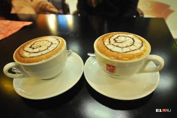Кофейный бизнес в Екатеринбурге серьезно просел