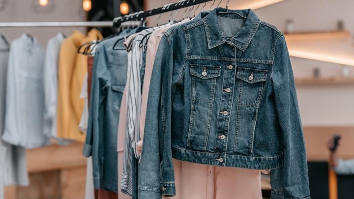 На Северо-Западе появится секонд-хенд с брендовой одеждой