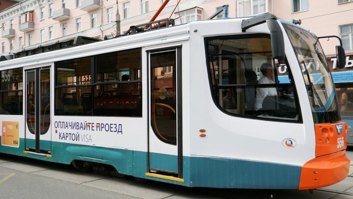 В Перми предложили запустить трамваи до аэропорта и микрорайона Ива