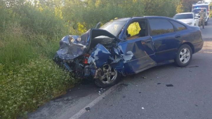 В Челябинской области отдали под суд полицейского, устроившего смертельное ДТП с машиной росгвардейца