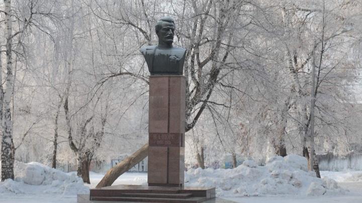 В парке Щорса в Самаре планируют установить ретрокарусели