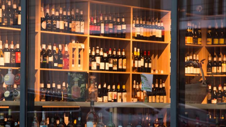 1 сентября алкоголь в Архангельске будут продавать только три часа