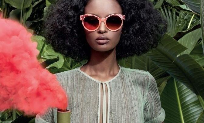 «Найди свою пару!»: в Екатеринбург привезли очки мировых брендов и сделали на них отличные скидки