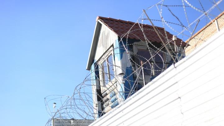 В Кемерово осуждённый сбежал из колонии. В ГУФСИН объяснили, как это случилось