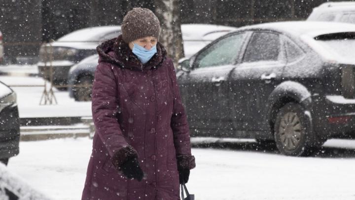 Сидите дома: в Ярославской области вышел новый указ о коронавирусных ограничениях