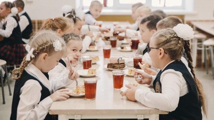 Роспотребнадзор проверит качество школьных обедов на Дону