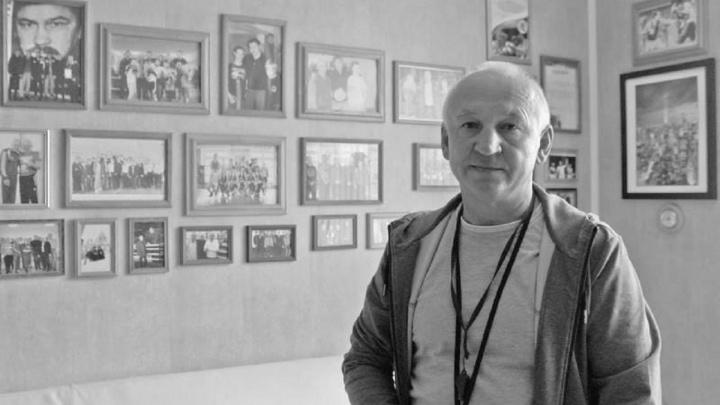 В Перми в ДТП погиб тренер по боксу, мастер спорта СССР Лев Фомин