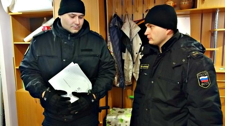 Заложила тайком от матери: в Ярославле двух женщин выставили из жилья