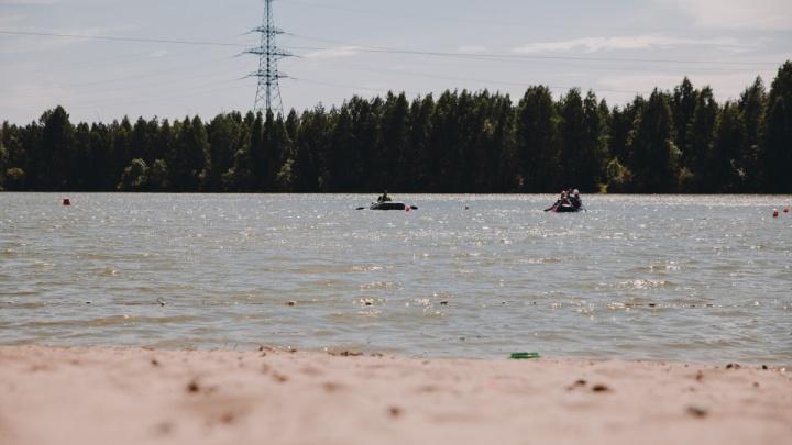 За выходные в водоемах Тюменской области утонули пять человек