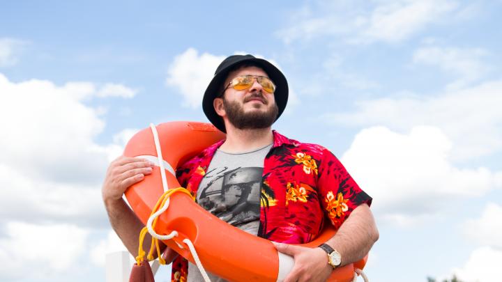 Как провести летние каникулы в России: ответы дадут в прямом эфире на радио