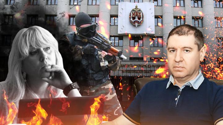Вслед за Ириной Славиной. Как в Нижнем Новгороде силовики давят неудобных оппозиционеров