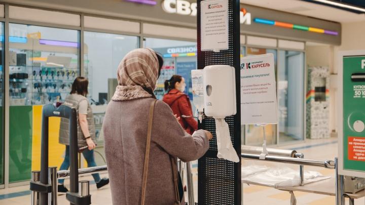 Кратко о ситуации с коронавирусом в Тюмени и стране: что происходит в пятый день «карантикул»