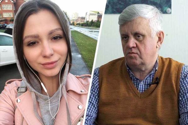 Андрей Косилов заявил, что больше не будет оплачивать лечение Анастасии Вяткиной