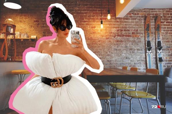 Очаровательные сибирячки устраивают модные показы не выходя из дома. Вдохновляйтесь и присоединяйтесь к подушечному флешмобу (если хочется)