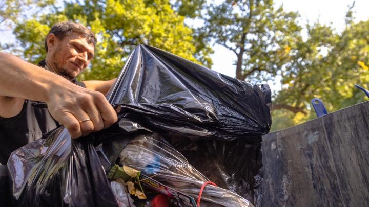 В Самарской области предложили построить мусоросжигающий завод
