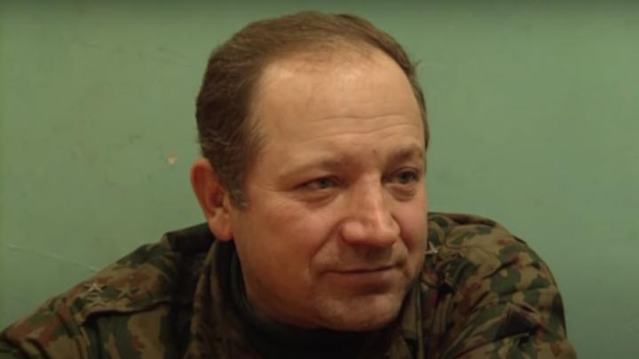 «Повлияли войны и тяжёлая жизнь»: умер полковник Виктор Скопенко — правая рука Льва Рохлина