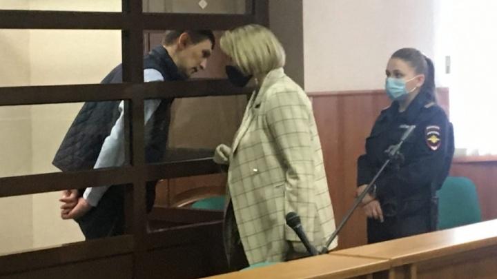 Гособвинение просит больше 20 лет колонии для убийцы батюшки из Переславля-Залесского