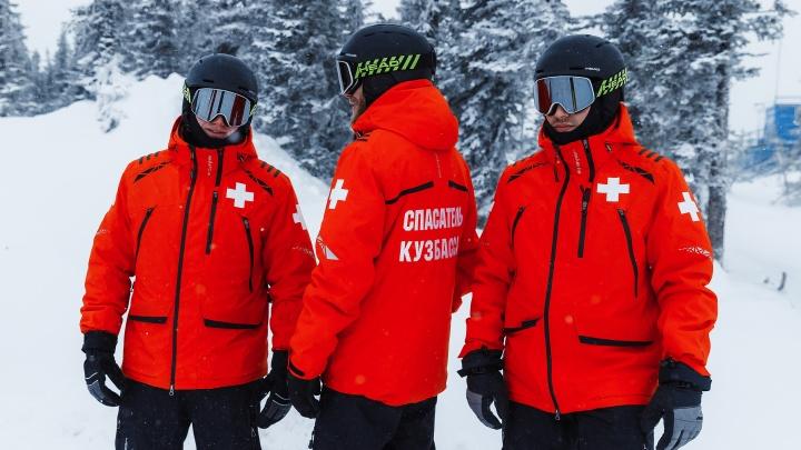 «Алло! Спасатели? А какая сейчас погода на горе?»: будни аварийно-спасательного отряда в Шерегеше
