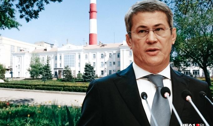 «В центре дали понять, что это нецелесообразно»: политолог — о том, почему Хабиров изменил мнение по ситуации с БСК