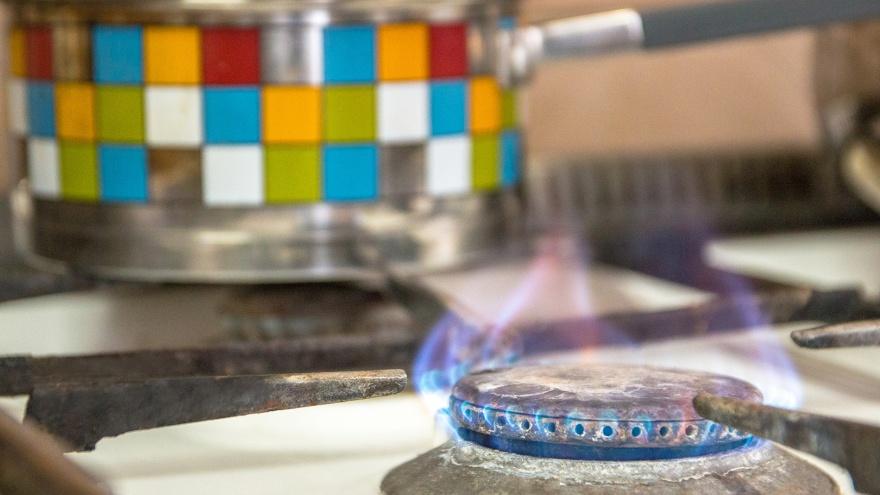 В Самарской области увеличили тарифы на газ