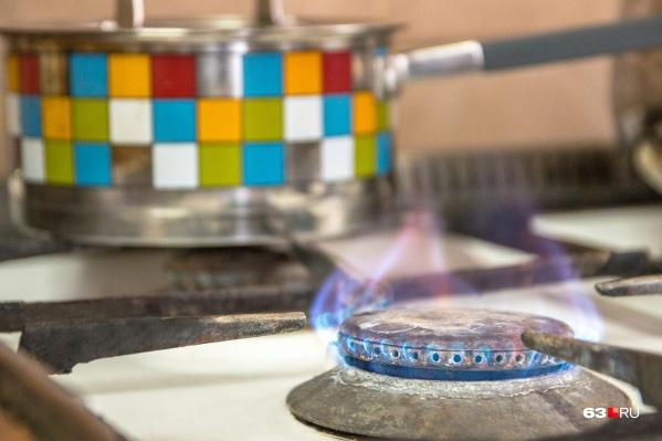 Газ дорожает каждое лето