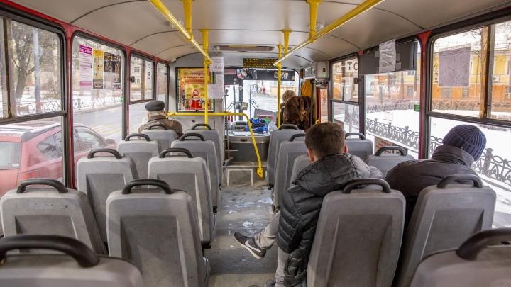 «Можно назвать прорывом»: городские депутаты оценили транспортную реформу в Ярославле