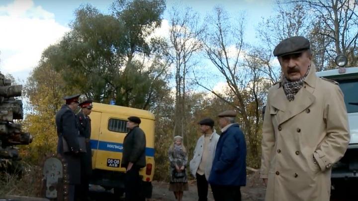 Леонид Каневский рассказал о жестоком бригадире из Онежского района, в 80-е убившем двух подчиненных