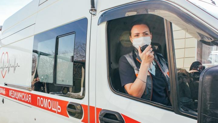 В Омске от коронавируса выздоровели ещё три человека