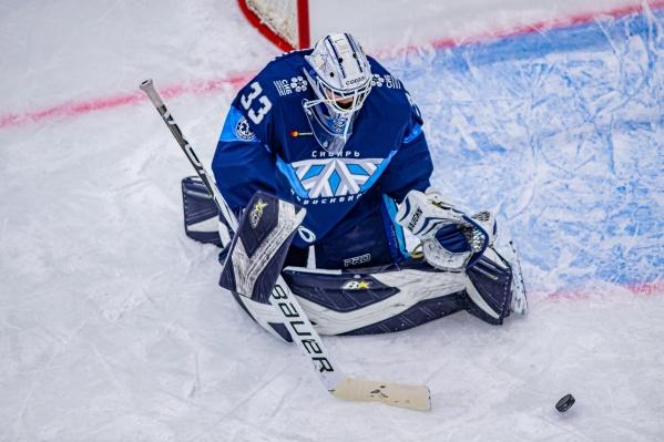 Регулярный чемпионат КХЛ перебрался через экватор