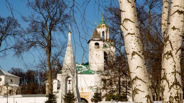 Морозные игры и уютные мастер-классы: чем заняться 2января в Ярославле
