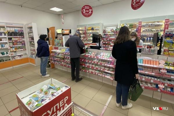 Препараты от коронавируса со дня на день должны появиться на прилавках аптек