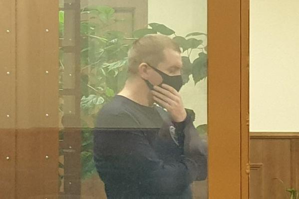 Денис Белтюков держал детей в заложниках около четырех часов