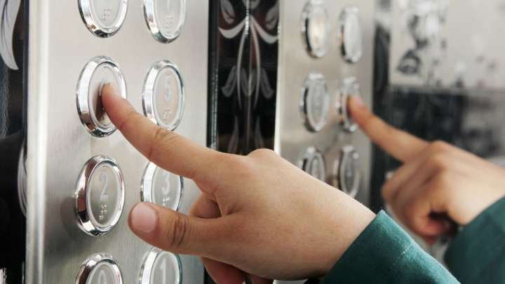 В Ростове-на-Дону началась замена лифтового оборудования