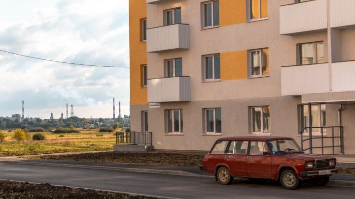 В загрязнении воздуха в Волгаре заподозрили КНПЗ