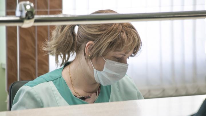 Глава Минздрава объяснил большое число выздоровевших пациентов с COVID-19 в Архангельской области