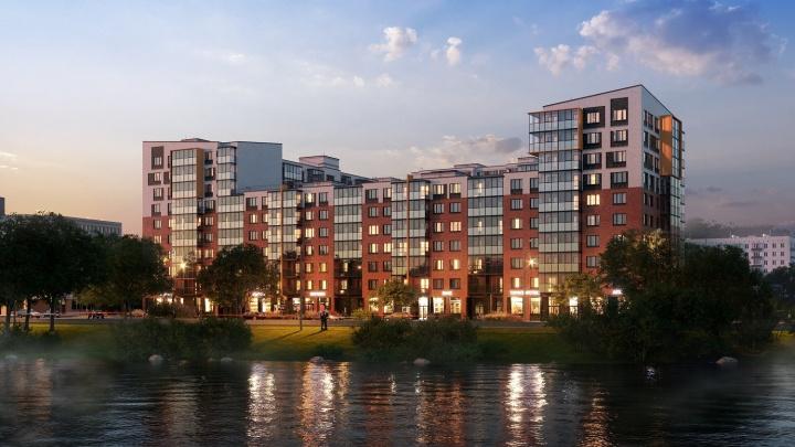 Минимум контактов: пять способов выбрать квартиру на берегу Северной Двины в онлайне