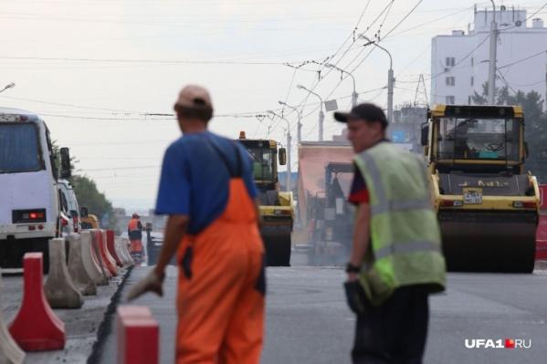 На участке отремонтируют сети водоснабжения и канализации