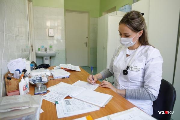 В регионе больше 13 тысяч заболевших коронавирусом